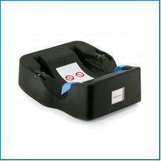 Inglesina SHP Huggy Multifix - Base auto Universale, Compatibile esclusivamente con i seggiolini del modello Huggy, 0+, Nero