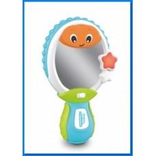 Baby Clementoni - 17329 - Baby Specchietto