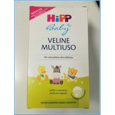 Hipp Baby Veline Multiuso, 48 Veline
